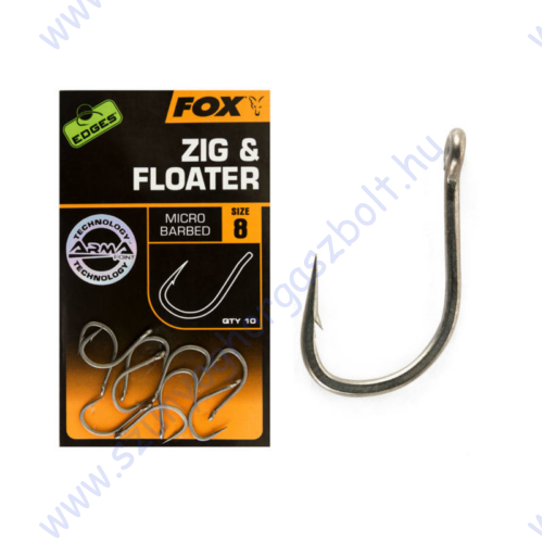 FOX EDGES ARMAPOINT ZIG AND FLOATER