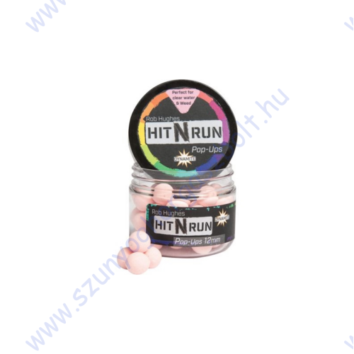 DYNAMITE BAITS HIT N RUN POP-UPS 15MM