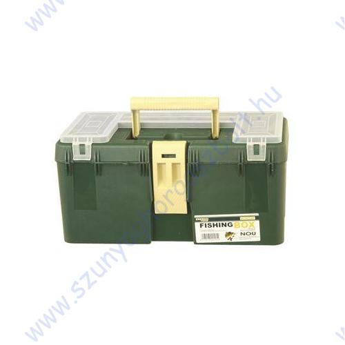 ENERGO TEAM FISHING BOX DE LUX TIP.295