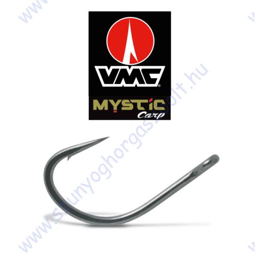 VMC 7021 MYSTIC CARP SHORT SHANK HORGOK