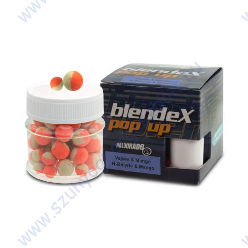 HALDORÁDÓ BLENDEX POP UP METHOD 8-10MM