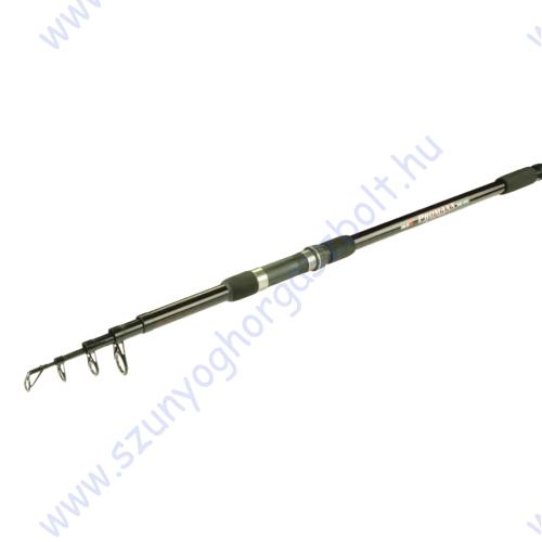 NEVIS PROMAX TELECARP 3,5M 80-150GR