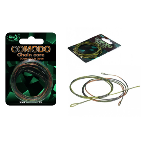 KATRAN COMODO CHAIN CORE 70CM 3DB/CS