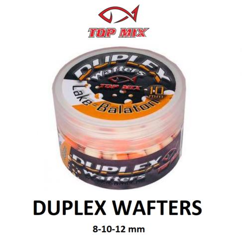 TOP MIX DUPLEX WATERS CSALIK 8-10-12 MM