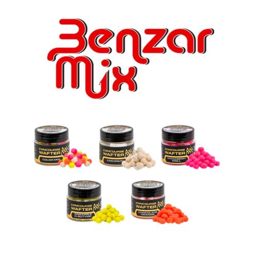 BENZAR MIX CONCOURSE 6MM WAFTERS CSALIK