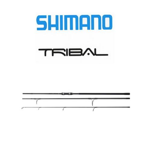 SHIMANO TX-1 3 RÉSZES BOJLIS BOTOK