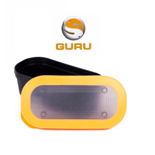 GURU BAIT BOX CSALITARTÓ DOBOZ 1PINT 0.57L