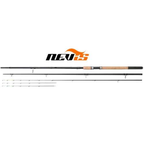 NEVIS SYNCRO CARP FEEDER 360H 50-100G FEEDER BOT