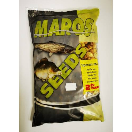 MAROS MIX SPECIAL MAGMIX 1KG 2 ÉV SZAVATOSSÁGGAL