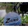 Kép 2/2 - KATRAN FISHING LINE ZIG RIG ZSINÓROK 100M